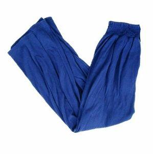 Coincidence&Chance blue pants sz M